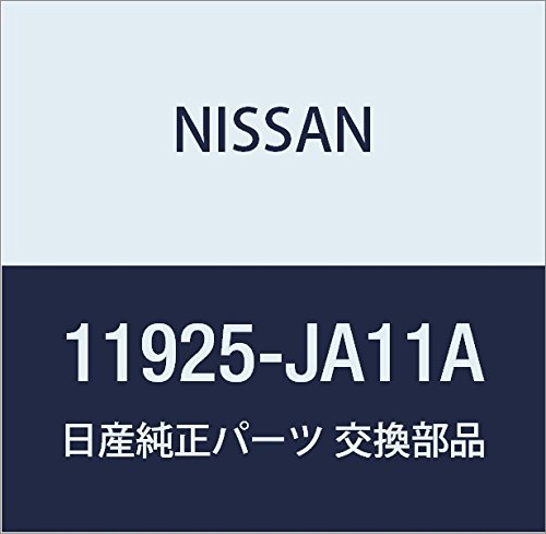 Nissan 11925-JA11A Drive Belt Idler Pulley