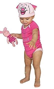 Costume/grenouillère bébé officielle Disney - Minnie Mouse - Taille 0-3 mois FANC12461