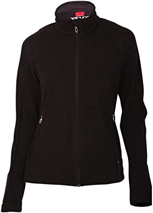 Spyder Womens Essential Fleece Jacket