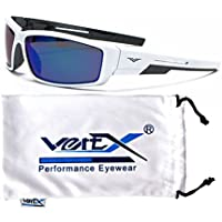84b66d098ad VertX Men s Polarized Sunglasses Sport Cycling Running Outdoor Free  Microfiber Pouch