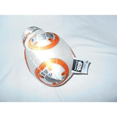 Disney Star Wars The Force Awakens BB-8 7.5