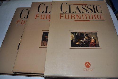 Descargar Libro Classic Furniture Francisco Asensio Cerver