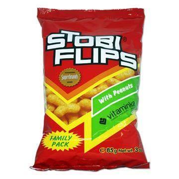 Stobi Flips, 85g (or 2x40g) by Vitaminka (Image #1)