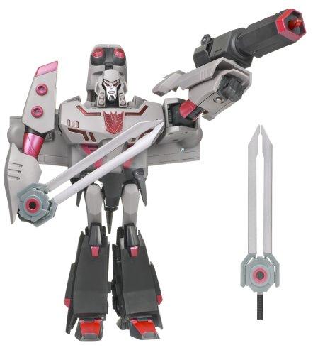 (Transformers Animated Leader - Megatron)