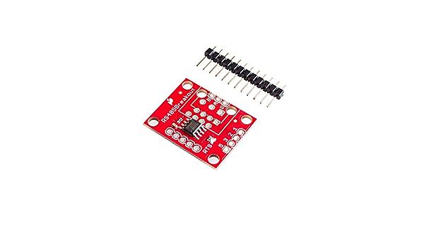 RS485 SP3485 Transceiver Konverter Breakout  Kommunikationsmodul 90