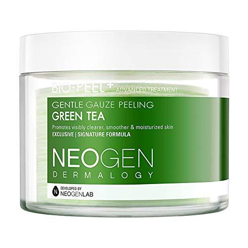 Neogen Bio-Peel Gaze Peeling Grüntee 200ml 30 pads
