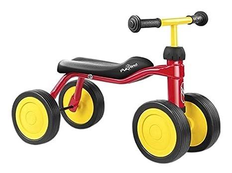 puky Bicicleta De Arrastre para niños