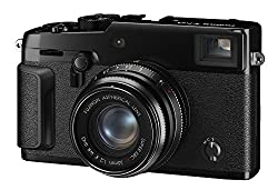 Image of the product Fujifilm X Pro3 that is listed on the catalogue brand of Fujifilm.