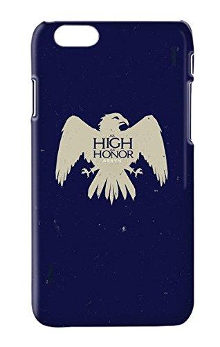 Funda carcasa Juego de Tronos para Iphone 6 PLUS 6PLUS plástico rígido Game of Thrones