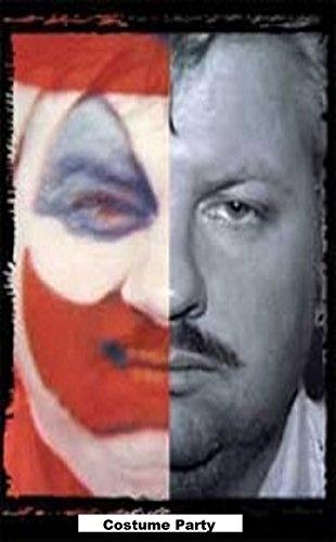 Costu (Killer Clown Costume Amazon)