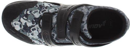 Inov-8 Bare-xf 260 Zapato Caldera Camo / Gris