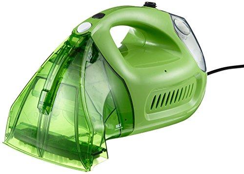 TV Unser Original 09302 cleanmaxx Polster und Teppichreiniger, inklusive 50 ml Reinigungskonzentrat, lindgrün