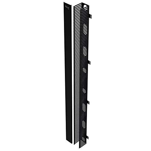 ICC Panel Vert FGR Duct- Flat Mt 4X5X78