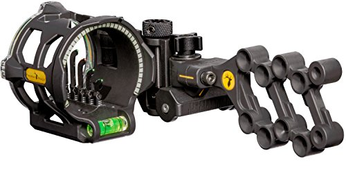 Trophy Ridge Peak 5 Pin Bow Sight