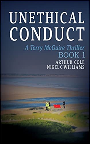 Book Unethical Conduct