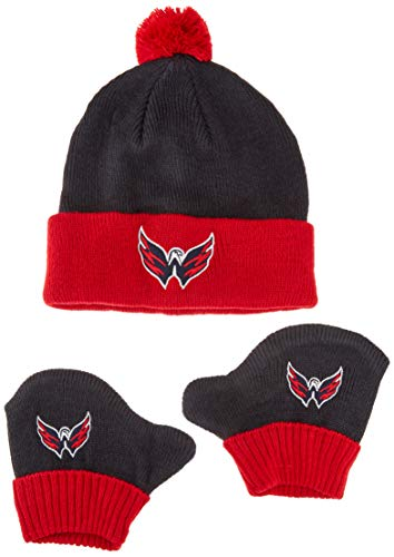 cc6db514e35 Washington Capitals Fitted Hats