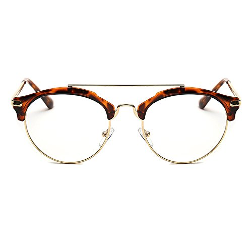TIJN Vintage Prescription Eyewear Eyeglasses Frame for Women
