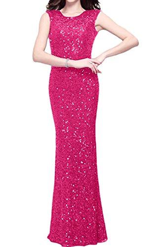 Ivydressing - Vestido - Estuche - para mujer rosa 60