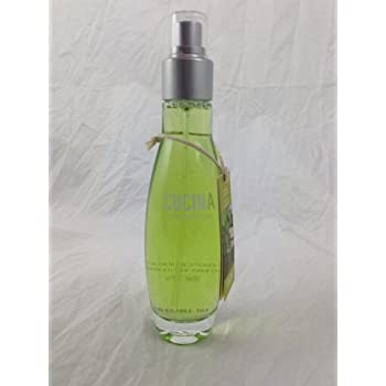 Cucina Fruits & Passion Kitchen Fragrant Mist (Coriander & Olive Tree Glass) 3.3oz