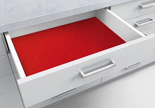 Kühlschrankmatte : Antibakterielle kühlschrankmatten pcs rutschfest matte