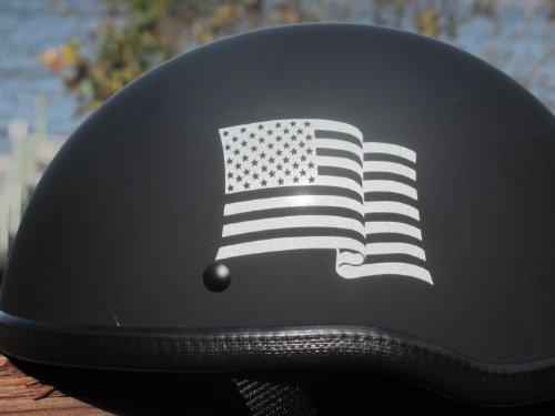 Reflective US Flag - 3