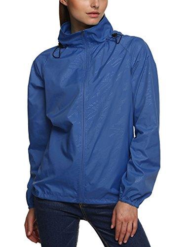 Dark Blue Jacket - 3