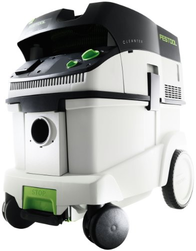 Festool Dust Extractor - Festool 583493 CT 36 E HEPA Dust Extractor