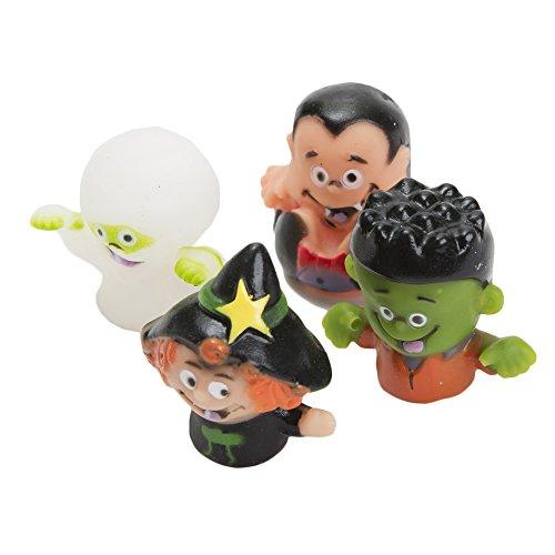 Halloween Finger Puppets ()