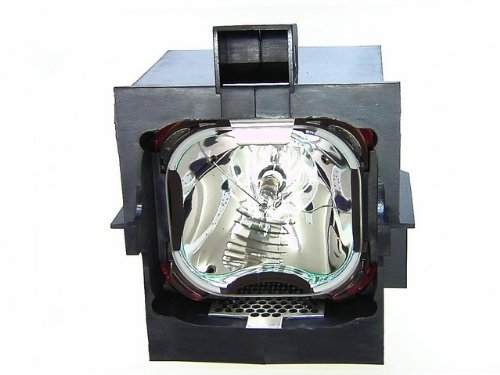 R9841100 Barco Single Projector Lamp Replacement with cage assembly. Projector Lamp with High Quality Original Projector Bulb Inside