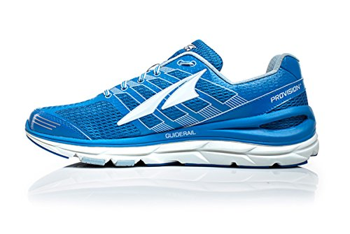 Altra Provision 3 Man Shoes Running, Blue, 48 EU