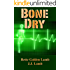 Bone Dry (The Gina Mazzio Series Book 1)
