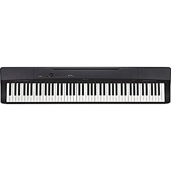 Casio Privia PX160BK 88-Key Full Size Digital Piano