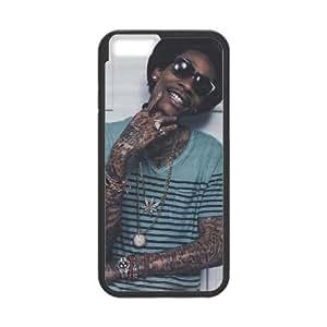 "Wiz Khalifa DIY Cover Case for Iphone6 4.7"",Wiz Khalifa custom cover case"