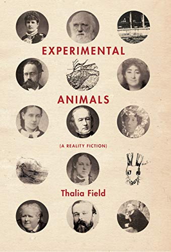 Image result for experimental animals thalia field