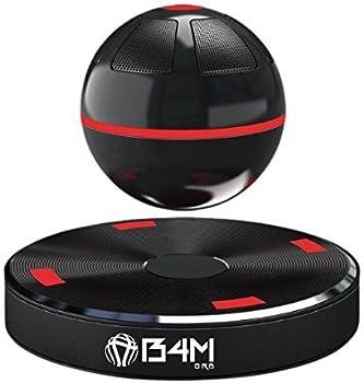 B4M ORB-Dark Floating Sound Portable Wireless Speaker