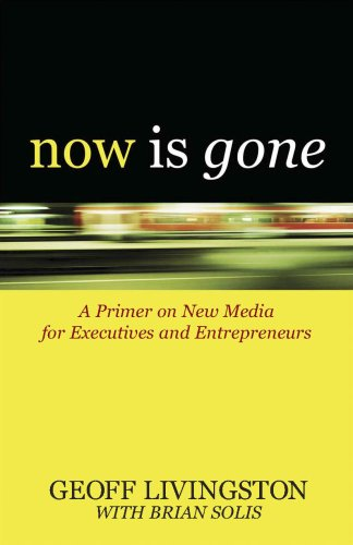 Now Gone Primer Executives Entrepreneurs product image