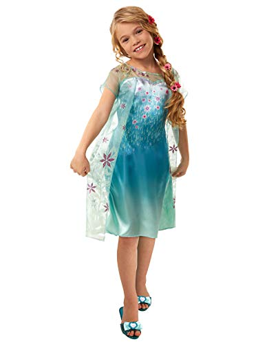 Jakks Pacific - Disney Frozen Fever Elsa Dress