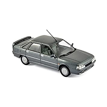 "Norev 512115 1:43 Escala Renault 21 Turbo 1988"" Diecast Modelo"