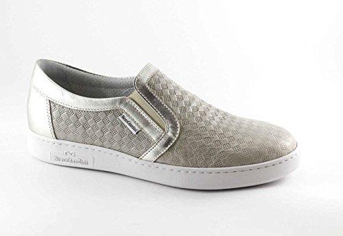 Antideslizantes De Zapatos Deporte 17256 Deportivos Black El Color Beige Jardines Para qI0wfAS