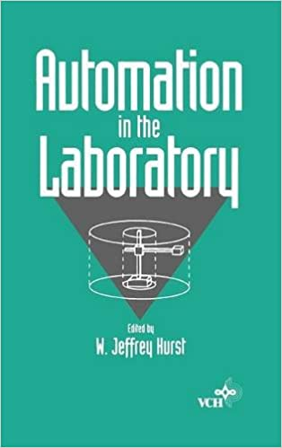 Automation in the Laboratory (Chemistry)