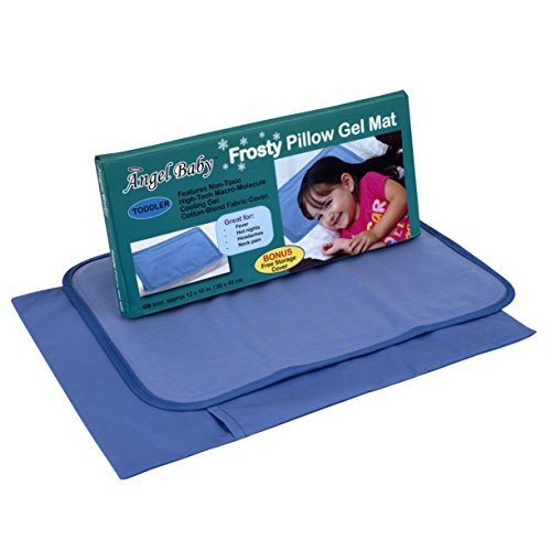 Cooling Pillow Gel Mat 41pZcqtoTFL