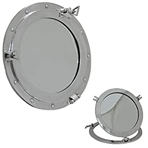 41pZcxut5KL._SS300_ 100+ Porthole Themed Mirrors For Nautical Homes For 2020
