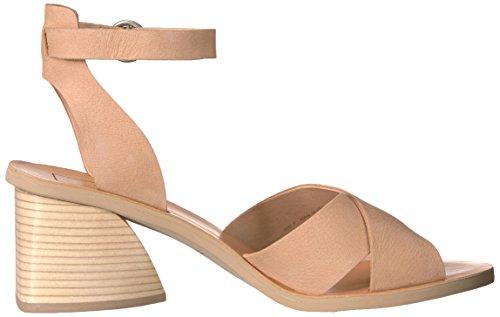 Women's Dolce Nubuck Roman Sandal Blush Vita Heeled gZxZfwqP5
