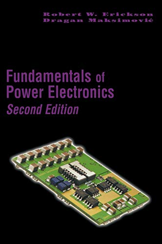 Power Conservation Device - Fundamentals of Power Electronics