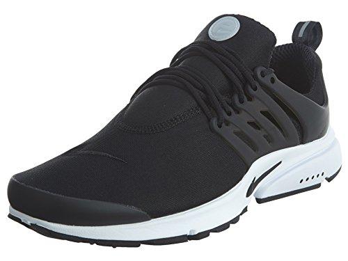 Nike Herren Hop D'air Gymnastikschuhe Essentiel, Noir-noir-blanc (848187-009)