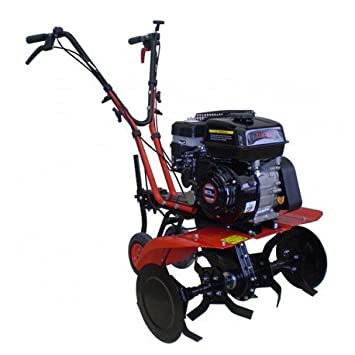 Motoazada con motor Loncin ZB - 2/2: Amazon.es: Electrónica