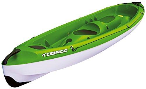 BIC Sport Tobago Kayak, Lime/White, ()