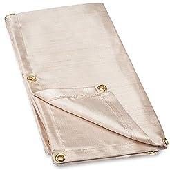 Neiko 10908A Fiberglass Welding Blanket ...