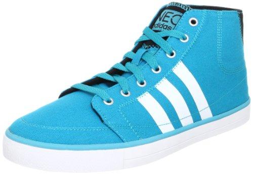 Adidas - Vlneo BB Mid - G53398 - Color: Blanco - Size: 44.0 s0mKs3UrwH