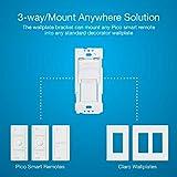 Lutron Caseta Wireless Wallplate Bracket for Pico